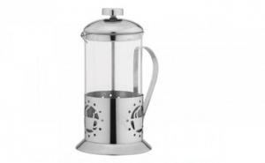 Infuzor sticla pentru ceai sau cafea Grunberg GR324, 350 ml