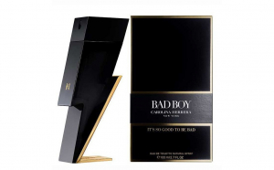 Tester Carolina Herrera-Bad Boy, Parfum