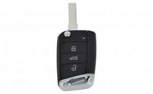 Carcasa telecomanda compatibila VW 1328-1