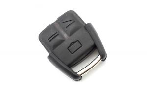 Opel - Accesoriu carcasa cheie cu 3 butoane, partea inferioara GLZ-CC290