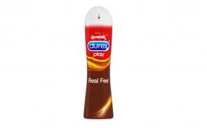 Lubrifiant Durex Play Real Feel, 50 ml
