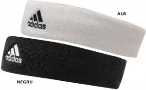 Bandana sport unisex ORIGINALA Adidas, la doar 49 RON redusa de la 99 RON