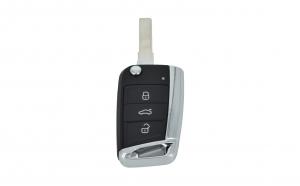 Carcasa telecomanda compatibila VW 1328-2