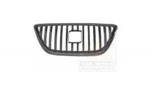 grila radiator seat ibiza 2008-2012