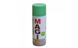 Vopsea spray magic verde 6018 400 ml