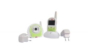 Interfon video Primii Pasi, pentru camera copilului EVO