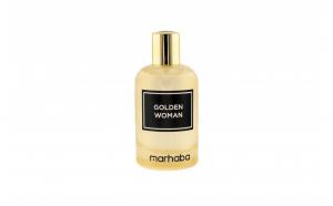 Parfum arabesc GOLDEN WOMAN