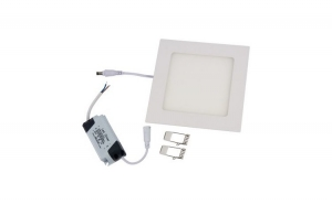 Spot LED 3W, Iluminare inteligenta
