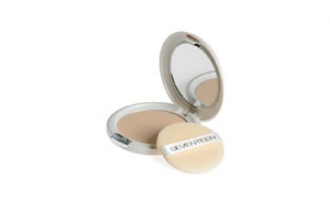 Pudra Natural Silky Compact Powder,Seventeen,1 Translucide,10 g,Spf 15