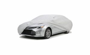 Husa prelata Auto, impermeabila, anti-umezeala, anti-zgariere si cu aerisire, material premium
