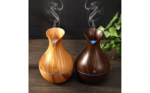 Difuzor cu ulei esential Air Aroma Umidificator