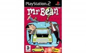 Mr. Bean PS2
