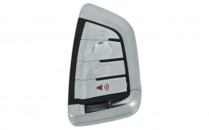 Carcasa telecomanda compatibila BMW 1020-4B