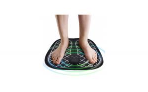 Stimulator EMS Massage PRO pentru a imbunatati circulatia sangelui in picioare