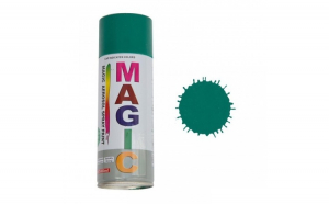 Vopsea spray magic verde cameleon 400