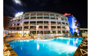 Bulgaria Early Booking, Sunny Beach - Hotel Bohemi 3*, cazare 7 nopti cu all inclusive