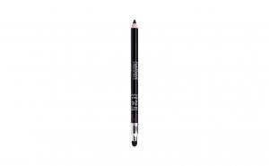 Creion Ochi Soft Line Waterproof Eye Pencil Radiant, 24-Black Prune