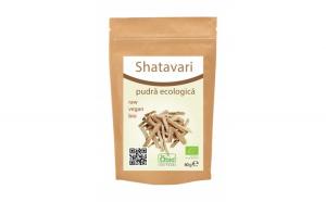 Shatavari pulbere 60g