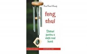 Feng Shui, autor