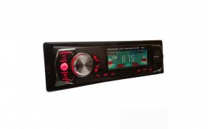 Radio Auto DEH-6818 MP3, Bluetooth, FM Radio, USB, SD Card, Aux