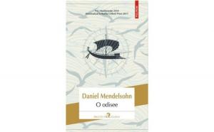 O odisee DanielMendelsohn