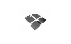 Covorase presuri cauciuc tip tavita Hyundai Elantra 2010-2016