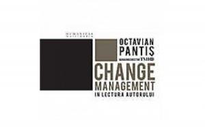Change management,