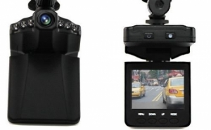 Camera video auto DVR - cu inregistrare HD