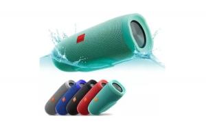 Boxa portabila Bluetooth 3+