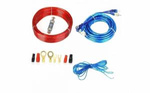 Set cabluri de conexiune cu protectie