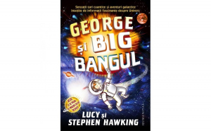 George si Big Bangul - Stephen Hawking