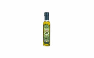Ulei de masline extravirgin, IONIS, 0,25L cu aroma de Oregano