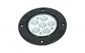 Proiector LED 18W 1620 lumeni 74 x 54 mm