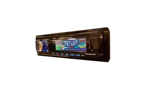 Radio MP3 Player Auto / USB / SD Card / AUX / 4 x 50 W / Bluetooth / RCA