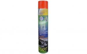 Spray SILICONIC pentru bord