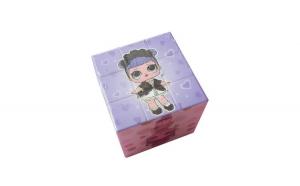 Cub Rubik 3x3x3 Lol, 238CUB