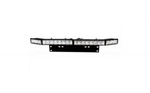 Proiector LED cu suport metalic 60W 2800