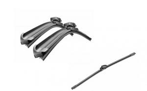Pachet stergatoare parbriz si stergator luneta Bosch AeroTwin - Volvo XC70 2007-2016