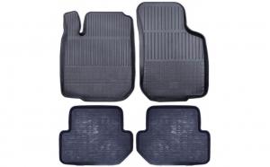 Set covorase auto tip tavita Seat Toledo II (1998-2004), Skoda Octavia I (1996-2010), Umbrella