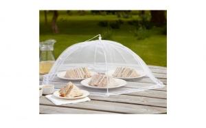 Protectie pentru alimente tip umbrela, TeamDeals 10 Ani, Casa & Gradina
