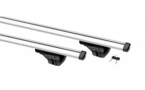 Bare portbagaj transversale dedicate Dacia Logan MCV Stepway fabricatie de la 2013+