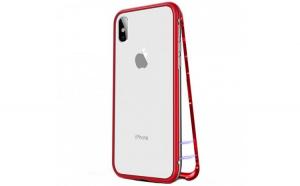 Husa 360 Magnetic Case pentru iPhone X,