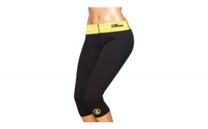 Pantaloni HS Alsaruz din neopren pentru slabire si modelare corporala, marimea S