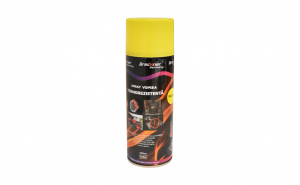 Spray vopsea GALBEN