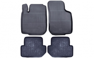 Set covorase auto tip tavita VW Bora (1998-2005), VW Golf IV (1997-2006), Umbrella