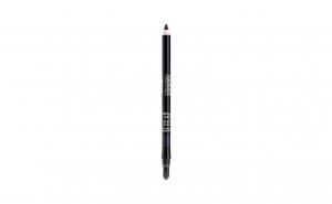 Creion Ochi Soft Line Waterproof Eye Pencil Radiant, 33-Smoky Dark Purple