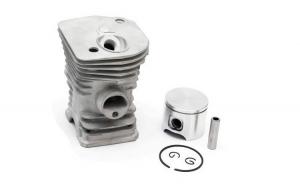 Kit cilindru Husqvarna: 340, 345, 346, 350 (inalt) - 42mm -
