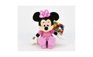 Jucarie de plus Disney Minnie Mouse