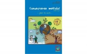 Cunoasterea mediului - Caiet de lucru pentru clasa a 2-a, autor Mirela Ilie, Marilena Nedelcu