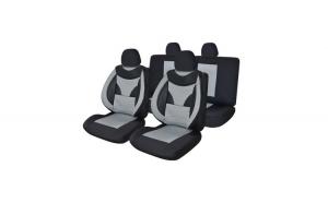 Huse scaune auto Dacia Logan Mcv  Exclusive Fabric Space
